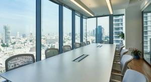 חללי עבודה בתל אביב שלא כדאי לפספס
